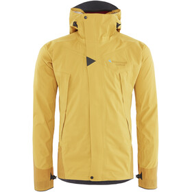 Klättermusen Allgrön 2.0 Jacket Men Honey
